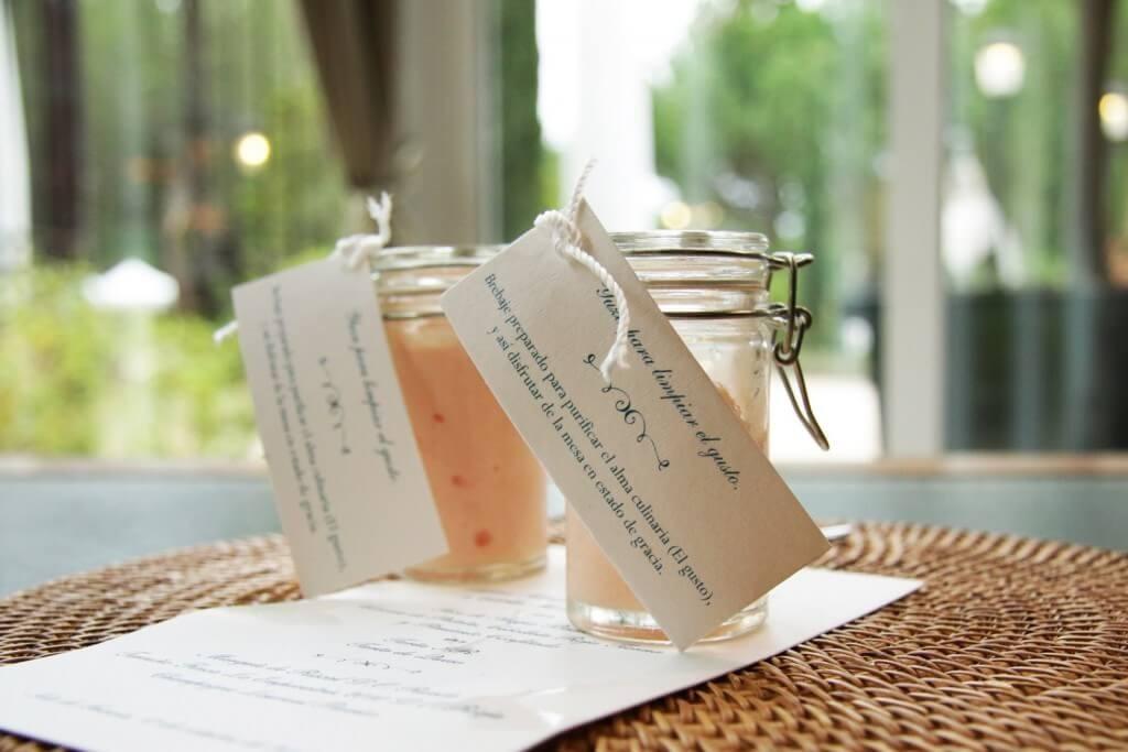 crema finca bodas originales en Madrid